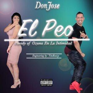 Don Jose 歌手頭像