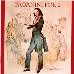 Duo Paganini 歌手頭像
