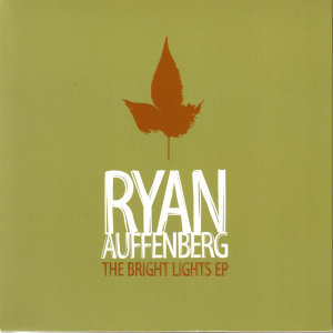 Ryan Auffenberg 歌手頭像