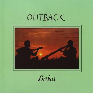 Outback 歌手頭像