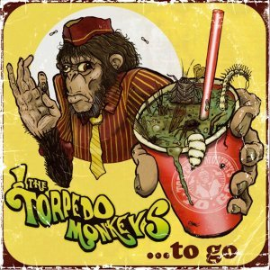 Torpedo Monkeys