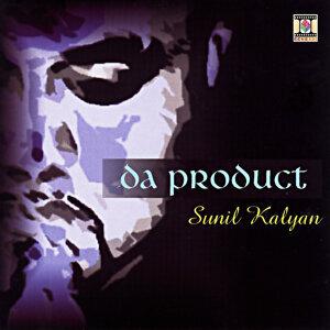 Sunil Kalyan 歌手頭像