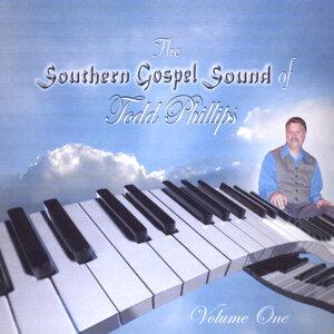 Todd Phillips 歌手頭像