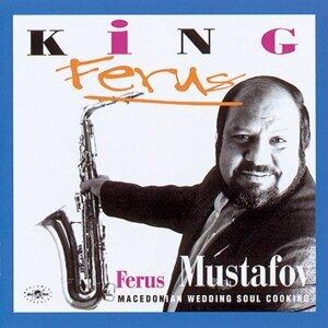 Ferus Mustafov 歌手頭像