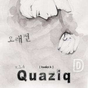 Quaziq D Artist photo