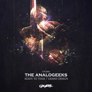 The Analogeeks 歌手頭像