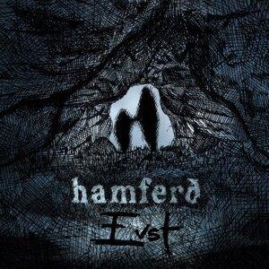 Hamferð 歌手頭像