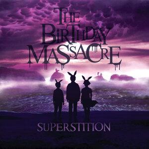 The Birthday Massacre 歌手頭像