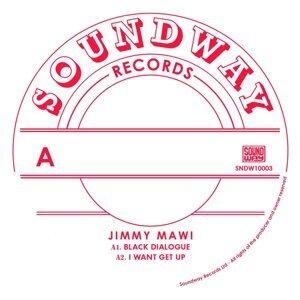 Jimmy Mawi 歌手頭像