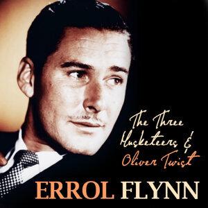 Errol Flynn 歌手頭像