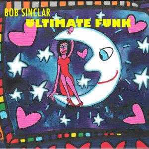 Bob Sinclar (巴布辛克勒) 歌手頭像