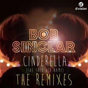 Bob Sinclar (巴布辛克勒)