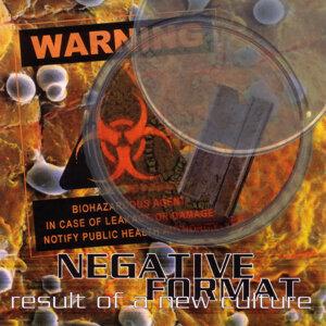 Negative Format 歌手頭像