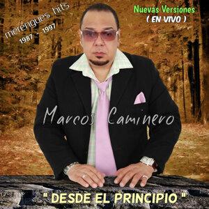 Marcos Caminero
