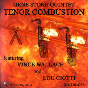 Gene Stone Quintet 歌手頭像