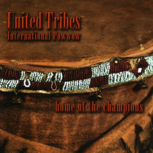 United Tribes International Powwow 歌手頭像