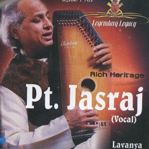 Jasraj 歌手頭像