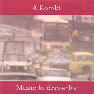 A Kombi 歌手頭像