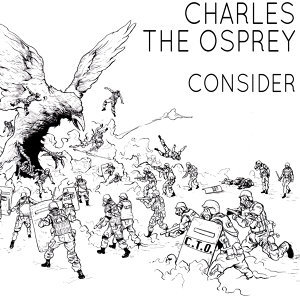 Charles the Osprey