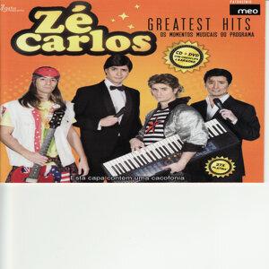 Zé Carlos 歌手頭像