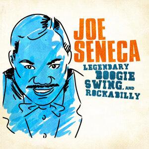 Joe Seneca 歌手頭像