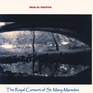 The Royal Consort Of St. Mary-Marsden 歌手頭像