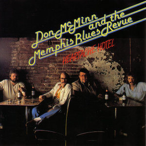 Don McMinn And The Memphis Blues Revue 歌手頭像