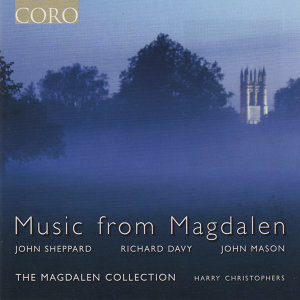 The Magdalen Collection 歌手頭像