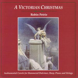 Robin Petrie 歌手頭像
