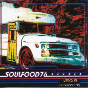 Soulfood 76 歌手頭像
