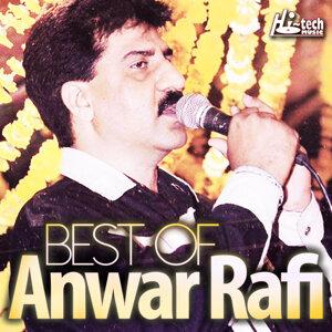 Anwar Rafi