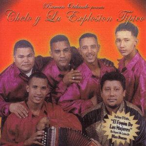 Chelo Y La Explocion Tipico 歌手頭像