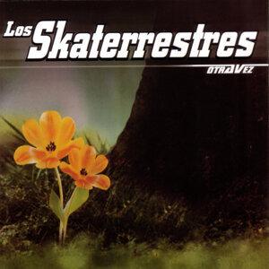 Los Skaterrestres 歌手頭像