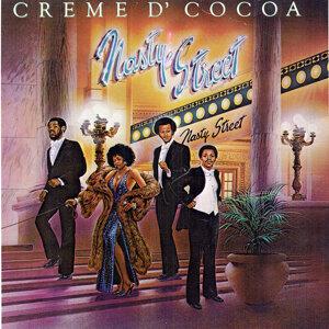 Creme D'Cocoa