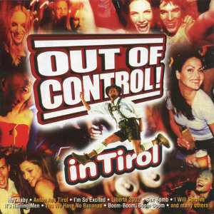 Out of Control 歌手頭像
