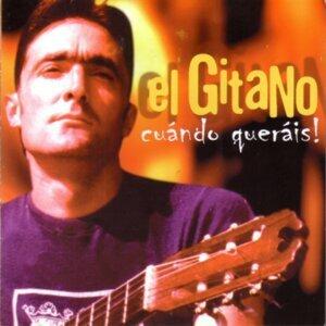 El Gitano 歌手頭像