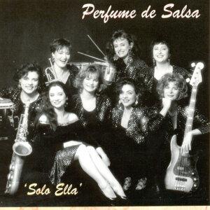 Perfume de Salsa 歌手頭像