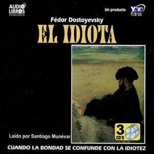 Fedor Dostoyevsky 歌手頭像