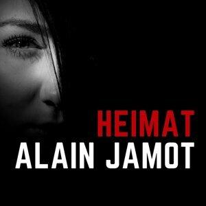 Alain Jamot