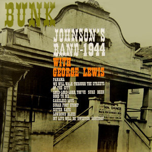 Bunk Johnson's Band 歌手頭像