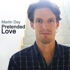 Martin Day 歌手頭像