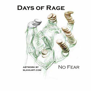 Days Of Rage 歌手頭像