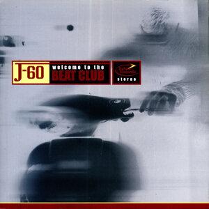 J-60 歌手頭像