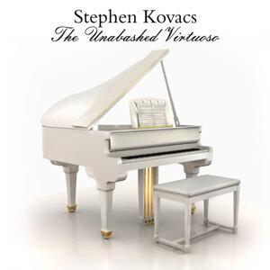 Stephen Kovacs 歌手頭像