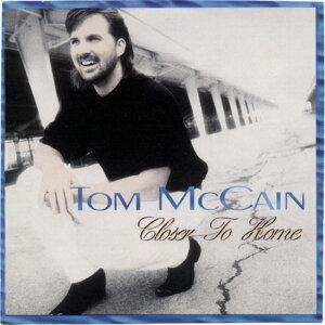 Tom McCain 歌手頭像