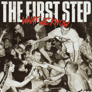 The First Step 歌手頭像
