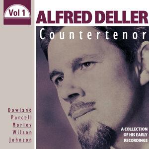 Alfred Deller 歌手頭像