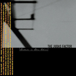 The Judas Factor 歌手頭像