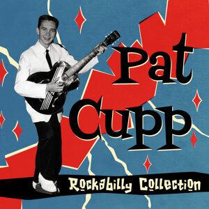 Pat Cupp 歌手頭像