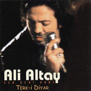 Ali Altay 歌手頭像